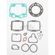High Compression Top End Gasket Set - M812457