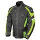 Black/Hi-Viz Ballistic Revolution Jacket