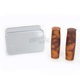 Mocha Marble Cole Foster Grips - 003044