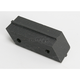 Replacement Lower Wear Block For Moose Aluminum Chain Guides - 1231-0198