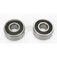 Wheel Bearing and Seal Kit non-ABS - A251368