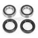 Front Wheel Bearing Kit - 101-0155