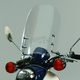 Metropolitan Scooter Windshield - 0700-1002