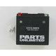 AGM Maintenance Free 12-Volt Battery - 21130092
