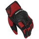 Red/Black Sonic Air 2.0 Gloves