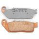 DP Sintered Brake Pads - DP118
