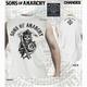 Classic Reaper Crew Muscle T-Shirt