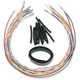 Universal Handlebar Switch Wire Extensions - NHCX-UDN