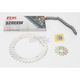 520EXW Chain and Sprocket Kit - 4034-890R
