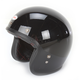 Gloss Black Custom 500 Helmet