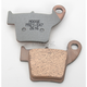 XCR Sintered Metal Brake Pads - M921-S47