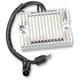 Chrome Voltage Regulator - 2112-0818