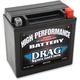 12-Volt Battery - 2113-0014