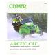 Arctic Cat Service Manual - S836