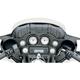 Cruisn Deluxe 3-Pocket Windshield Bag - 3508-0015