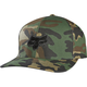 Camo Legacy Flex-Fit Hat