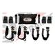 Premium Motorcycle Tie Down Kit - 03-PMTDK-01