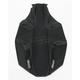 ATV Seat Cover - ATV-P01-BLK
