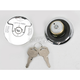 Flush Mount Locking Cap Set - DS-390079