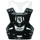 Black Sentinel Pro Roost Deflector - 2701-0525