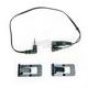 X1 Slim Universal Microphone Headset Cord - CBX1SLIMUHS35