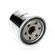 Chrome Oil Filter - 10-55670