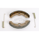 Sintered Metal Grooved Brake Shoes - 524G