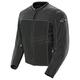 Black Velocity Jacket