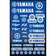 Yamaha Generic Graphic Kit - 10-68230