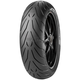 Rear Angel GT 180/55ZR-17 Blackwall Tire - 2317600