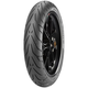 Front Angel GT 120/70ZR-17 Blackwall Tire - 2387600