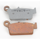 XCR Sintered Metal Brake Pads - M815-S47