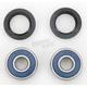 Front Wheel Bearing Kit - A25-1027