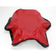 Red ATV Seat Cover - AM474