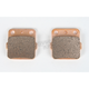 Race Sintered Metal MXS Brake Pads - MXS84