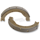 Brake Shoes - DS-325342