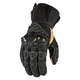 Black Overlord Long Gloves