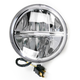 5 3/4 in. LED Sealed Beam Headlight - 2001-0658