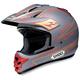 V-Moto Podium TC-6 Helmet