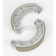 Standard Kevlar Non-Asbestos Brake Shoes - VB-146
