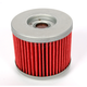 Performance Gold Oil Filter - KN-151