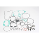 Complete Gasket Set with Oil Seals - 0934-0109