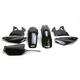 Black Complete Body Kit - YAKIT300-001
