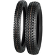 Front TR11 Trials Winner 2.75-21 Tire - 301554