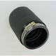 Foam Pod Filter - 2 1/2 in. I.D. x 4  in. L - UP-4245