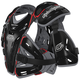 Black CP 5955 Chest Protector