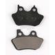 Z-Plus Brake Pads - 7195-Z+