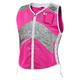 Womens Military Spec Pink Corset Vest