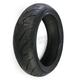 Rear Diablo-Rosso II 190/50ZR-17 Blackwall Tire - 2068600