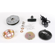 Pullstart Kit with Pulley and Cage - 39-18317